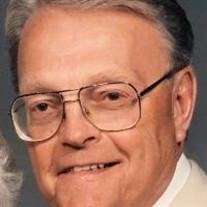 Robert E. Stange