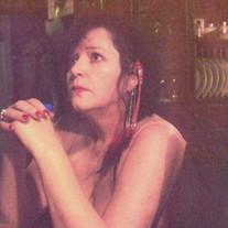 Carla Ann Strachan