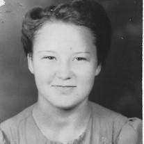 Edna Elizabeth Price