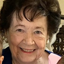 Barbara  Hagood  McFarland