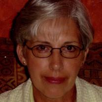 Cheryl M. Melvin