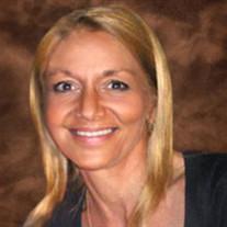 Mrs. Linda M. (Miller) LaFache