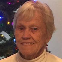 Mrs.  Mary Helen Waldrop Gilstrap