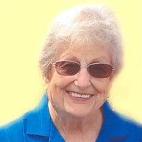 Barbara Jean Lamar