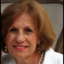 Mrs. Rosetta Rita Calabro
