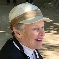 Mrs. Sarah Sutherland Stoner