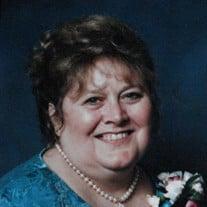 Sandra Kay Cosey
