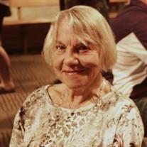 Jeanette Johnston