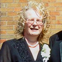 Frances E. Bracken