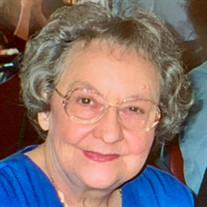 Mary Hall Lekas Ash