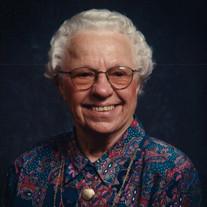 Myrtle Peters