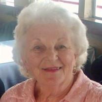 Barbara Ann Gwinn Drennan