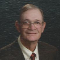 Mr. John Henry Briggs III