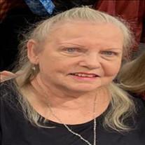 Wanda Faye Bentley
