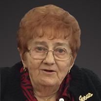 Irene M. L. Motta