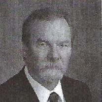 Gary Joe Cook
