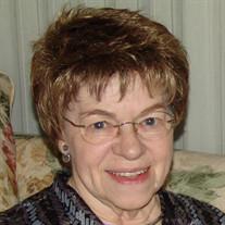 Eleanore E. McGlothlin