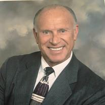 Dr. Gary Lee Schugart