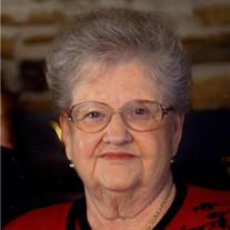 Marcella Ramsey Latimer
