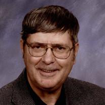 Russell Gann