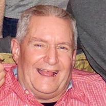Robert G. Getz