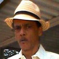 Leroy Frank Metoyer, Jr.