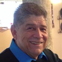 Roger A. Solano