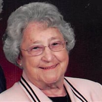 Betty M. Sudbury