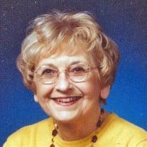 Dorothy Vollmer