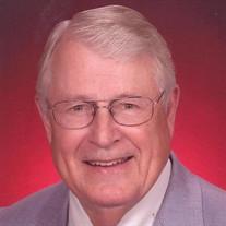 Dr. Bruce Alden Ketner Sr.