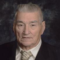 Lee Roy Doerflein
