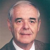 Edward A. England