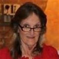 """Carolyn """"Carol"""" M. Stewart"""