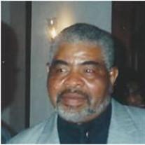 Eugene Wallace Sr.