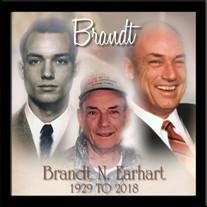 Brandt N. Earhart