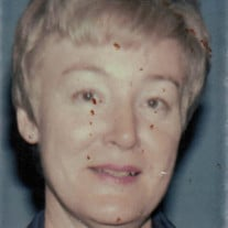 Janice Ann Irby