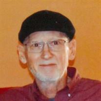 Mark Robert Simmons