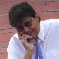 Clint Anthony Arnau