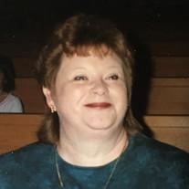 Linell  Mae Rigney