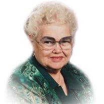 Althea Erva Garner Maughan