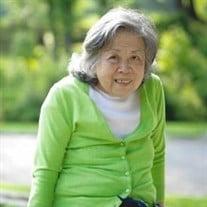 Margarita F. Elloso, M.D.