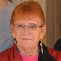 Linda Eileen Kaatz