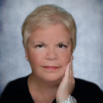 Barbara Jean Keyes