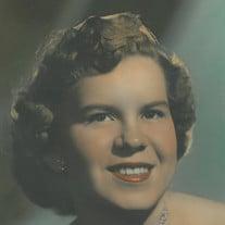 Catherine Lorraine Eaton