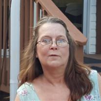 Linda Gail (Joyner) Smith