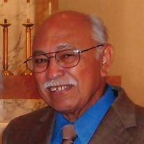 Maximo M.  Arriaga