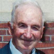 Lyle Klinginsmith