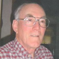 """Eugene """"Gene"""" W. Sutton"""