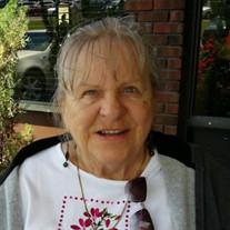Hannelore Keller