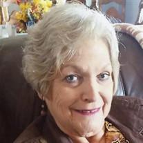 Brenda Grace Lashley Michael